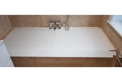 Why should you stock bathroom and kitchen protection?