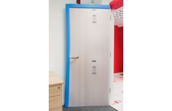 Proguard FR Door Size Correx® Protection Board