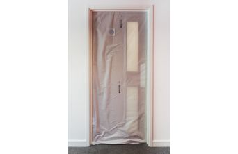 Proguard FR Door Sleeves (Roll 50)