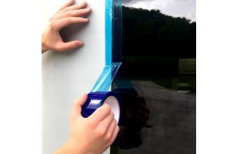 Proguard Window Protection Tape