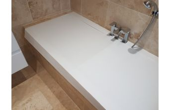 Proguard FR Bath Protector