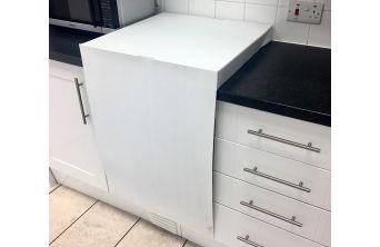 Proguard Oven & Hob Protector