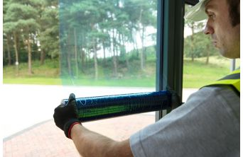 Proguard Window Film (Blue)