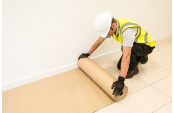 Proguard Flooring Paper