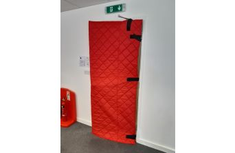 Proguard Quilted Door Cover™