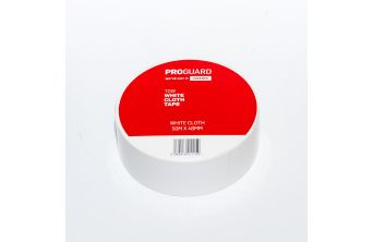 Proguard White Cloth Tape