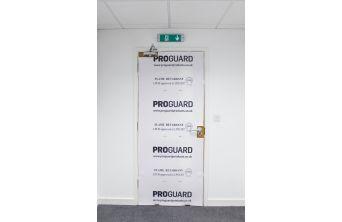Proguard FR Doorguard™