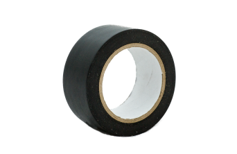 Proguard Black Low Tack PVC Tape